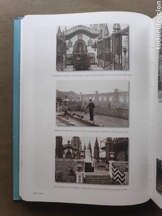 Libros de segunda mano: SITGES FOTOGRAFÍA LIBRO L ABANS RECULL GRÀFIC 1870 - 1965 - Foto 8 - 268709939