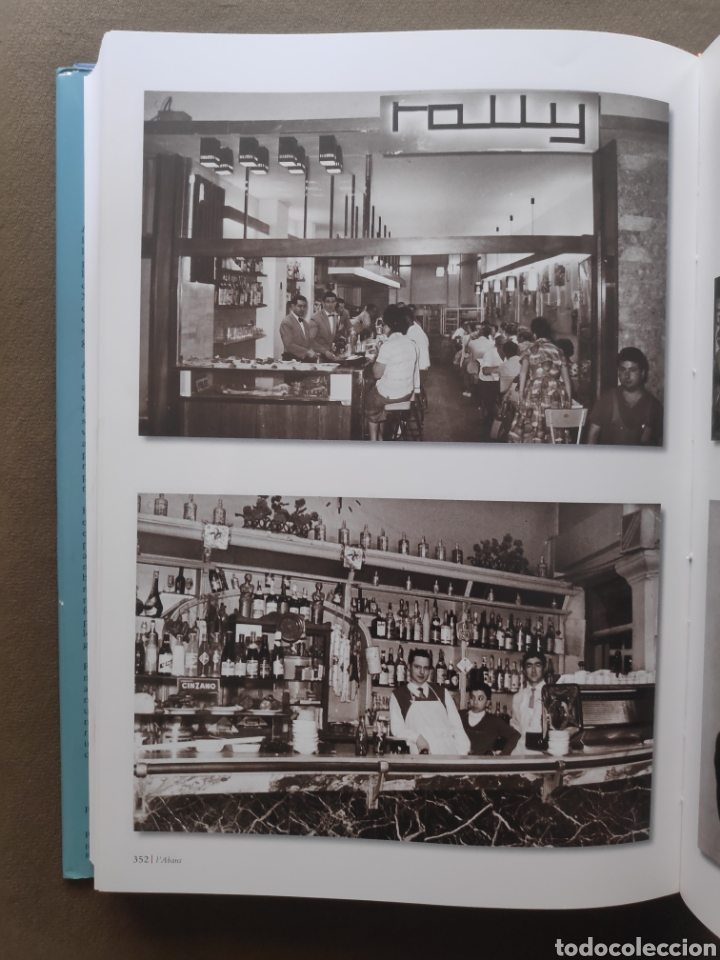 Libros de segunda mano: SITGES FOTOGRAFÍA LIBRO L ABANS RECULL GRÀFIC 1870 - 1965 - Foto 11 - 268709939