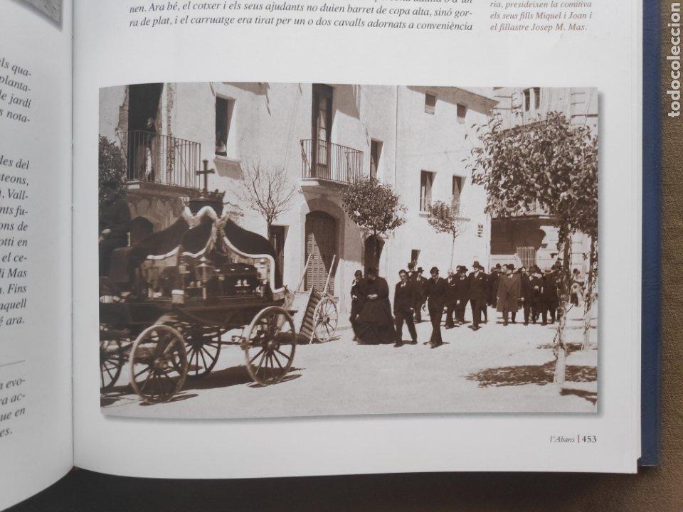 Libros de segunda mano: SITGES FOTOGRAFÍA LIBRO L ABANS RECULL GRÀFIC 1870 - 1965 - Foto 13 - 268709939