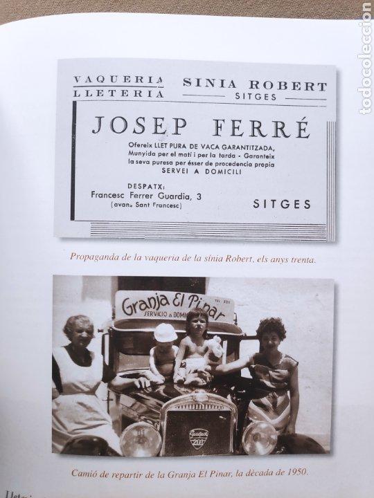 Libros de segunda mano: SITGES FOTOGRAFÍA LIBRO L ABANS RECULL GRÀFIC 1870 - 1965 - Foto 14 - 268709939