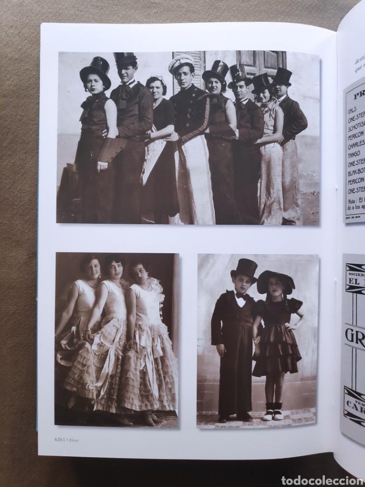Libros de segunda mano: SITGES FOTOGRAFÍA LIBRO L ABANS RECULL GRÀFIC 1870 - 1965 - Foto 16 - 268709939