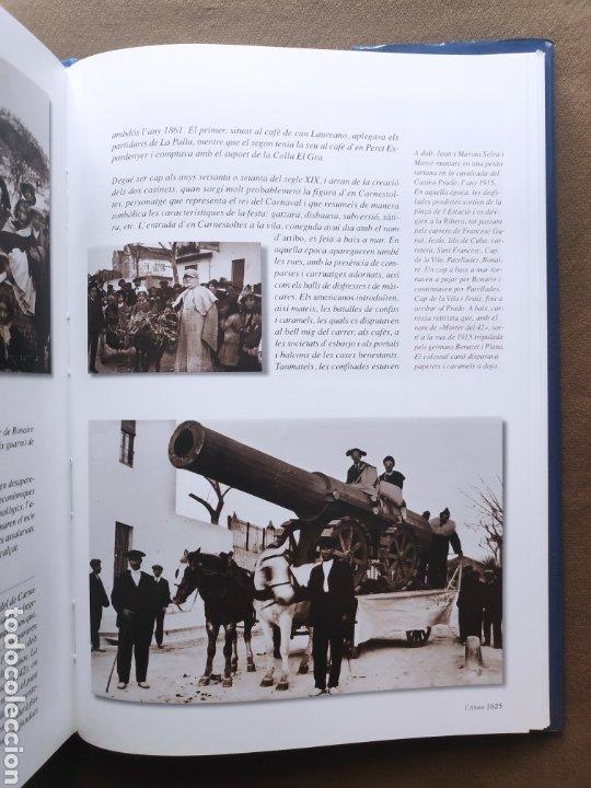 Libros de segunda mano: SITGES FOTOGRAFÍA LIBRO L ABANS RECULL GRÀFIC 1870 - 1965 - Foto 17 - 268709939