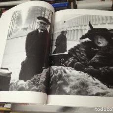 Libri di seconda mano: INGE MORATH . RETRATO DE HOMBRES Y PAISAJES. MADRID. 1988. FOTOGRAFÍAS.. Lote 269326803
