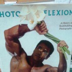 Livros em segunda mão: PHOTO FLEXIÓN. A HISTORY OF BODYBUILDING PHOTOGRAPHY.. Lote 269456568