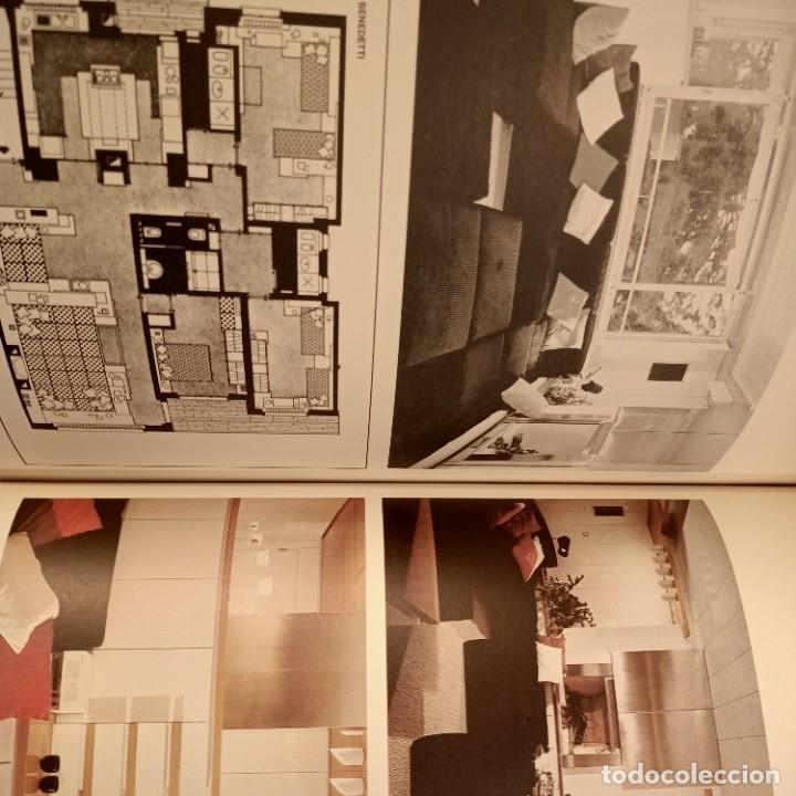 Libros de segunda mano: CUADERNO HABITAT Nº 1, LA SALA DE ESTAR, DISEÑO / DESIGN, EDITORIAL BLUME, 1975 - Foto 4 - 272219958