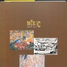 Livros em segunda mão: PERE DAURA 1896-1976. PINTURES (CATALÁN). PINTURES, DIBUIXOS I GRAVATS - V.V.A - GENERALITAT DE CATA. Lote 272656338