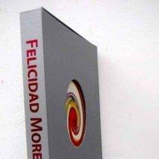 Libros de segunda mano: FELICIDAD MORENO / MUSAC, TURNER / ESTUCHE CON HOJAS DESPLEGABLES / 2006. Lote 273719103