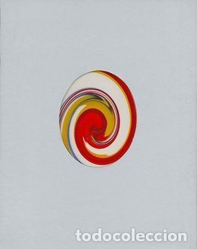 Libros de segunda mano: FELICIDAD MORENO / MUSAC, TURNER / ESTUCHE CON HOJAS DESPLEGABLES / 2006 - Foto 2 - 273719103