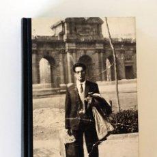 Libros de segunda mano: MADRILEÑOS, UN ÁLBUM COLECTIVO - TEXTO DE ANDRÉS TRAPIELLO - ARCHIVO FOTOGRÁFICO COMUNIDAD DE MADRID. Lote 274920188