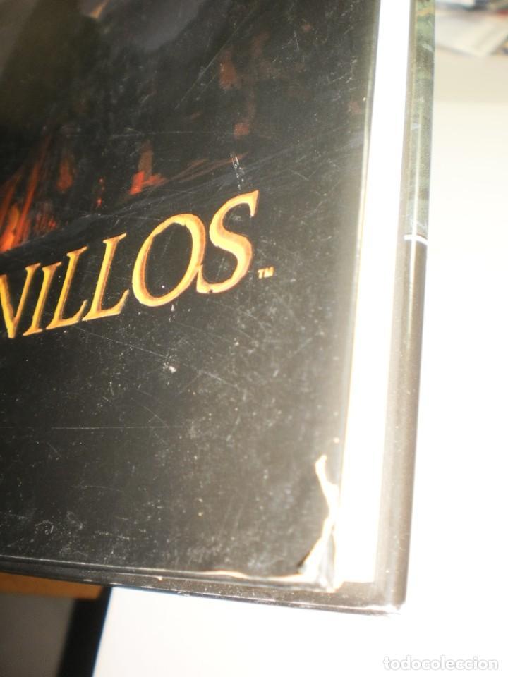 Libros de segunda mano: el señor de los anillos. gary russell. minotauro 2004 tapa dura 224 pág (buen estado, leer) - Foto 3 - 276415733