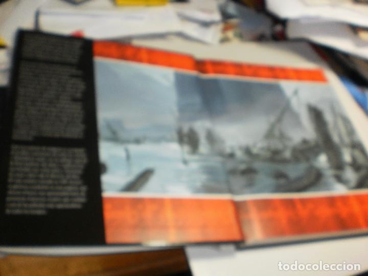 Libros de segunda mano: el señor de los anillos. gary russell. minotauro 2004 tapa dura 224 pág (buen estado, leer) - Foto 5 - 276415733