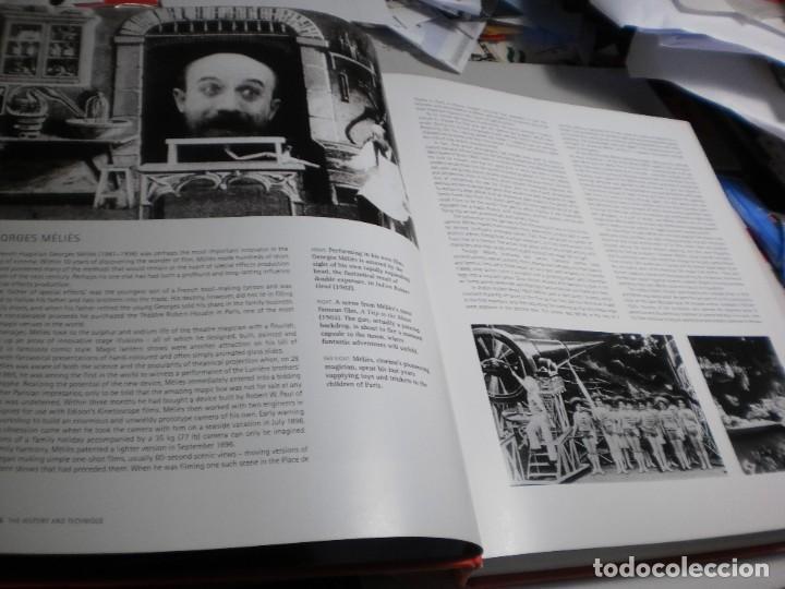 Libros de segunda mano: special effects. the history and technique. richard rickitt. aurum 2010 384 pág tapa dura (seminuevo - Foto 4 - 276416853