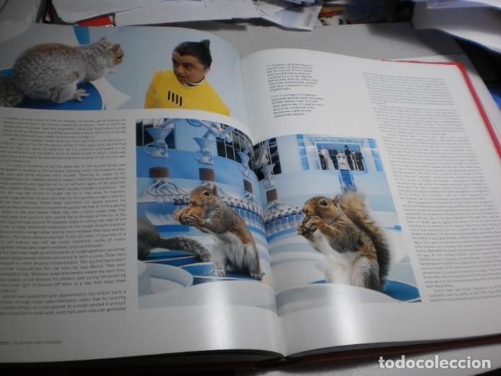 Libros de segunda mano: special effects. the history and technique. richard rickitt. aurum 2010 384 pág tapa dura (seminuevo - Foto 7 - 276416853