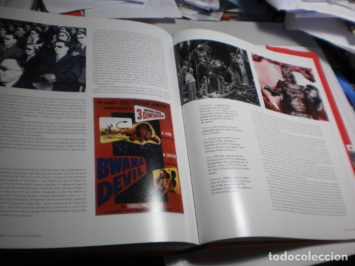 Libros de segunda mano: special effects. the history and technique. richard rickitt. aurum 2010 384 pág tapa dura (seminuevo - Foto 9 - 276416853