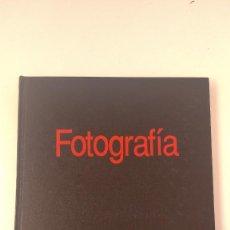 Libros de segunda mano: FOTOGRAFÍA VOLUMEN 1 (UNIDADES DIDÁCTICAS 1 A 10 - ED. PLANETA-AGOSTINI, 1992. Lote 277296013