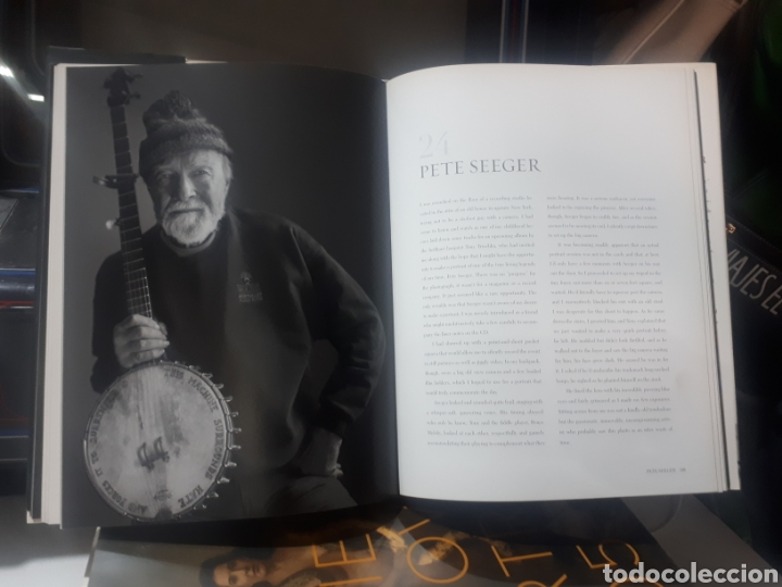 Libros de segunda mano: Libro fotografía GREGORY HEISLER 50 PORTRAITS - Foto 2 - 279523448