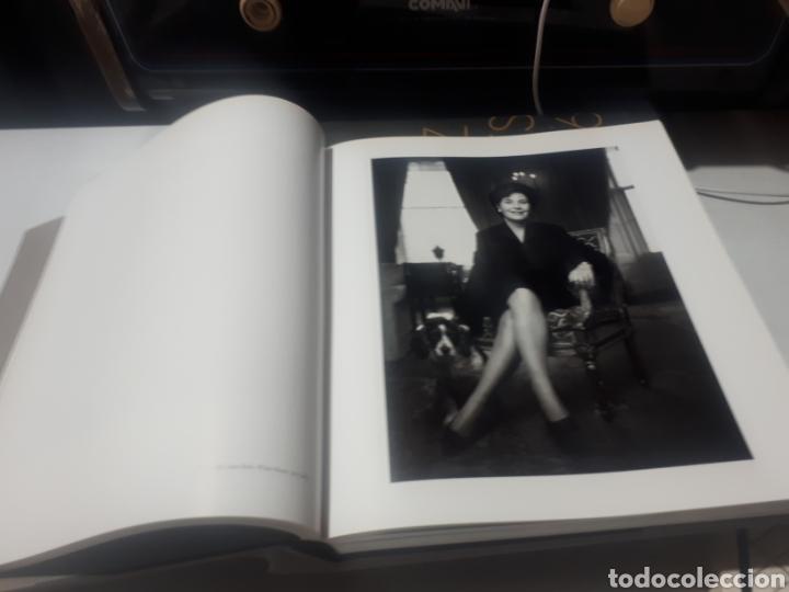 Libros de segunda mano: Libro fotografía PATRICK DEMARCHELIER - Foto 3 - 279524663