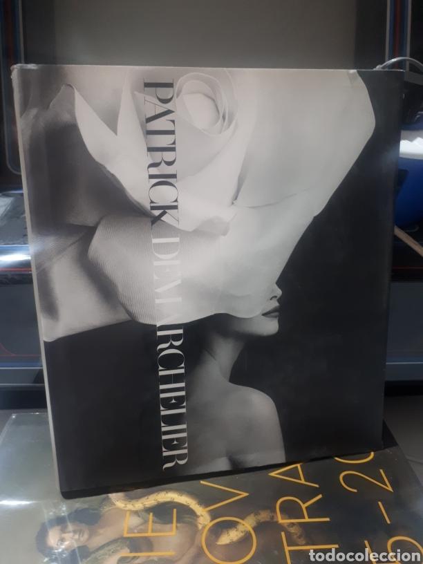 LIBRO FOTOGRAFÍA PATRICK DEMARCHELIER (Libros de Segunda Mano - Bellas artes, ocio y coleccionismo - Diseño y Fotografía)
