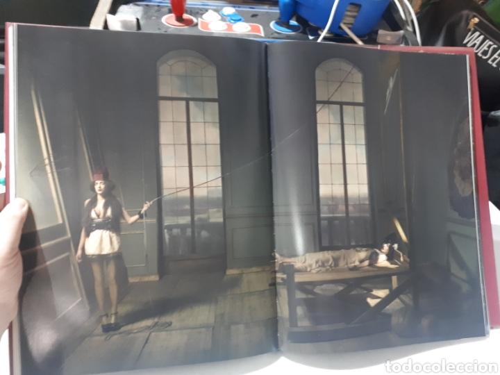 Libros de segunda mano: Libro de fotografía REVUE EUGENIO RECUENCO - Foto 2 - 279527528