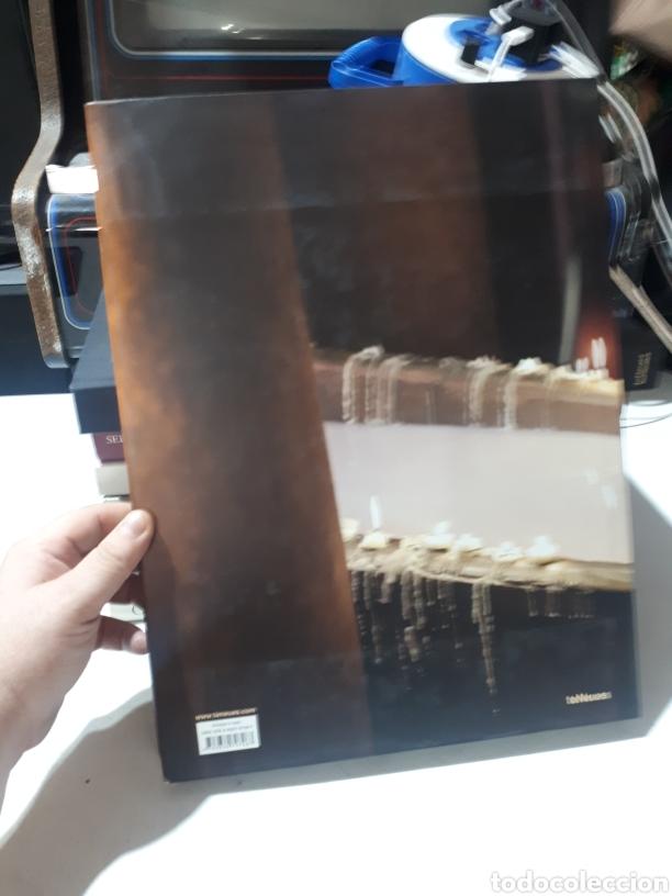 Libros de segunda mano: Libro de fotografía REVUE EUGENIO RECUENCO - Foto 3 - 279527528
