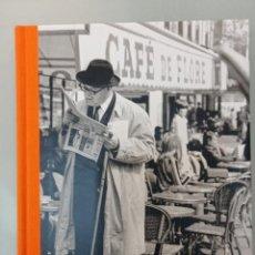 Libros de segunda mano: MARIO MUCHNIK, EL FOTÓGRAFO. INSTITUTO CERVANTES, 2017.. Lote 279576833