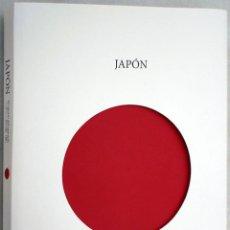 Libros de segunda mano: JAPÓN. EL R@STRO DEL SAMURÁI. ALEJANDRO SOSA.-NUEVO. Lote 283240688