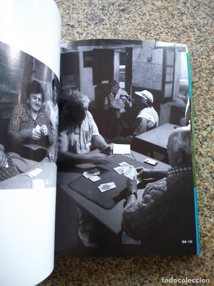 Libros de segunda mano: DICCIONARIO GRAFICO GALEGO -- FOTOS PEPE FERRIN -- AÑO 2010 -- LIBRO DE FOTOGRAFIAS -- - Foto 2 - 288176448