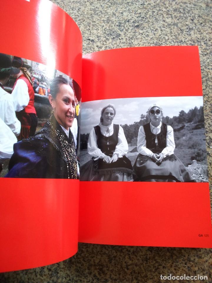 Libros de segunda mano: DICCIONARIO GRAFICO GALEGO -- FOTOS PEPE FERRIN -- AÑO 2010 -- LIBRO DE FOTOGRAFIAS -- - Foto 3 - 288176448