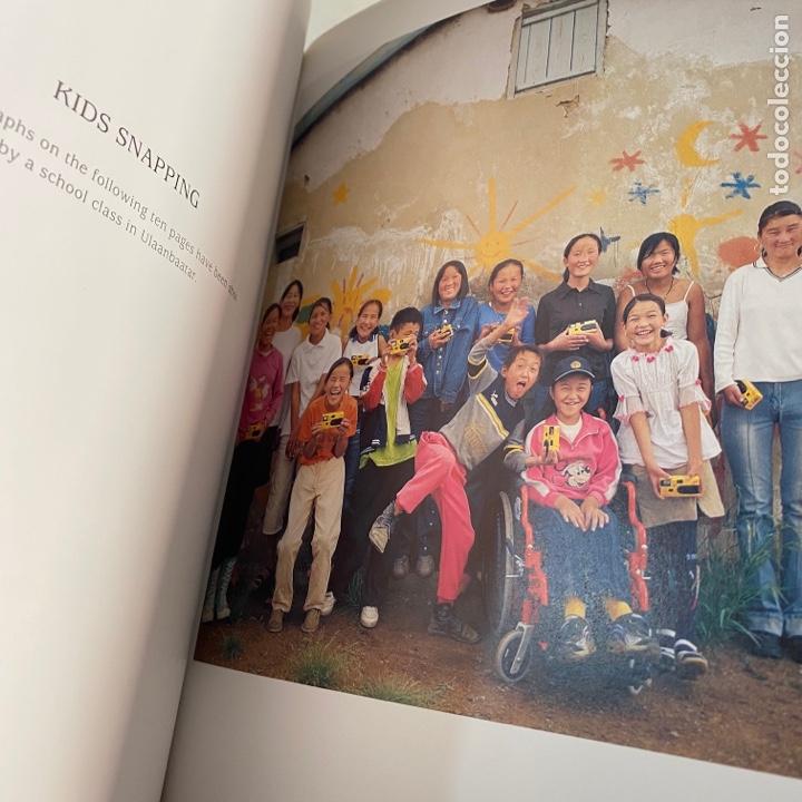 Libros de segunda mano: Libro Dirt ollies A skateboard trip to Mongolia Carhartt - Foto 4 - 288191623