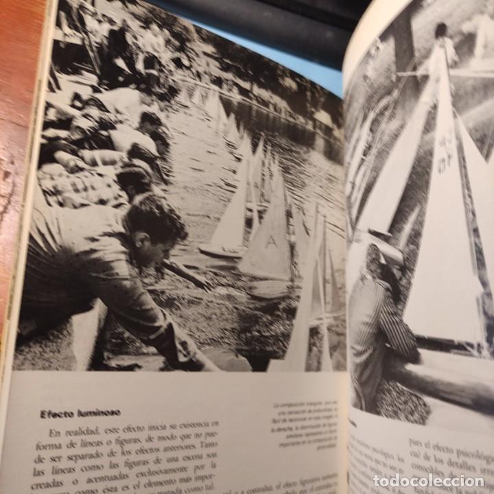 Libros de segunda mano: LA COMPOSICIÓN FOTOGRÁFICA. PAUL JONAS.AÑO - ED. DAIMON 1981-FOTOGRAFÍA. - Foto 2 - 290108983