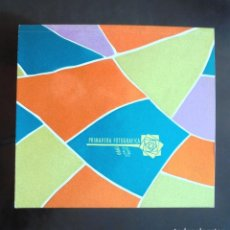 Libros de segunda mano: PRIMAVERA FOTOGRÀFICA 1990 IMPECABLE, CATÀLEG, EX-LIBRIS JOAN TRIADÚ, GENERALITAT DE CATALUNYA. Lote 295751073