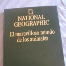 Enciclopedias de segunda mano: ENCICLOPEDIA DE 17 TOMOS DE NATIONAL GEOGRAPHIC NUEVA. Lote 27639384