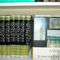Enciclopedias de segunda mano: ENCICLOPEDIA. Lote 26653500