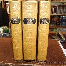 Enciclopedias de segunda mano: ENCICLOPEDIA CUMBRE DEL HOGAR. Lote 26310458