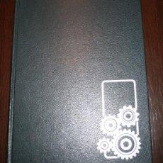 Enciclopedias de segunda mano: COMO FUNCIONA - TOMO 1 (A-AVI) - ENCICLOPEDIA SALVAT DE LA TÉCNICA - 1979. Lote 10571020