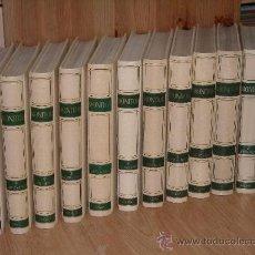 Enciclopedias de segunda mano: ENCICLOPEDIA SALVAT PARA TODOS MONITOR 12T DE EDICIONES SALVAT EN PAMPLONA 1969. Lote 9078213