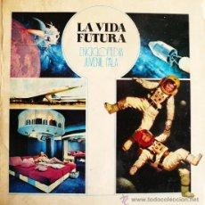 Enciclopedias de segunda mano: LA VIDA FUTURA / TOMO 1 DE LA ENCICLOPEDIA JUVENIL PALA. Lote 26377651
