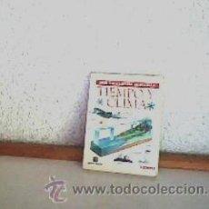 Enciclopedias de segunda mano: GRAN ENCICLOPEDIA DE BOLSILLO(TIEMPO Y CLIMA);MOLINO 1996. Lote 14160274
