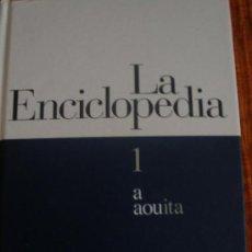 Enciclopedias de segunda mano: ENCICLOPEDIA EL PAIS. Lote 25149944