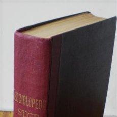 Enciclopedias de segunda mano: ENCICLOPEDIA SUGE - 1945. Lote 16702830