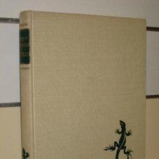 Enciclopedias de segunda mano: ANFIBIOS Y REPTILES R. MERTENS EDITORIAL JUVENTUD 1962. Lote 26799908