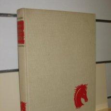 Enciclopedias de segunda mano: EL MUNDO DE LOS MAMIFEROS F. BOURLIERE EDITORIAL JUVENTUD 1964. Lote 26859571