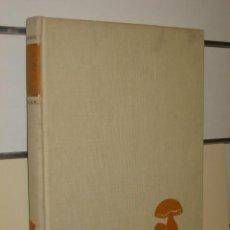 Enciclopedias de segunda mano: HONGOS H. KLEIJN EDITORIAL JUVENTUD 1964. Lote 26859572