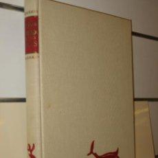 Enciclopedias de segunda mano: EL MUNDO DE LOS PECES E. LE DANOIS EDITORIAL JUVENTUD 1964. Lote 26859573