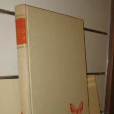 Enciclopedias de segunda mano: VIDA Y COSTUMBRES DE LAS MARIPOSAS A. B. KLOTS EDITORIAL JUVENTUD 1966. Lote 26859574