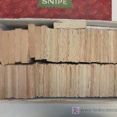 Enciclopedias de segunda mano: LOTE DE 126 LIBROS DE ENCICLOPEDIA PULGA PEQUEÑOS GRANDES LIBROS. ARTE, CULTURA, BIOGRAFIAS.... Lote 27245602
