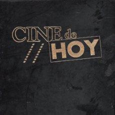 Enciclopedias de segunda mano: CINE DE HOY. 1987 - 1992. PLANETA DE AGOSTINI. 28,5 X 23,5 CM.. Lote 21223065