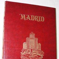 Enciclopedias de segunda mano: MADRID: DE LA PUERTA DEL SOL A LA VILLA DE FUENCARRAL (TOMO IV) . Lote 27254798