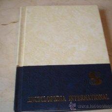 Enciclopedias de segunda mano: ENCICLPEDIA INTERNACIONAL LEXICON - PROSPECTO. Lote 22198443