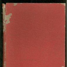 Enciclopedias de segunda mano - ENCICLOPEDIA LEXIS. TOMO I. FRANCISCO SEIX EDITOR. 1952. - 22345012